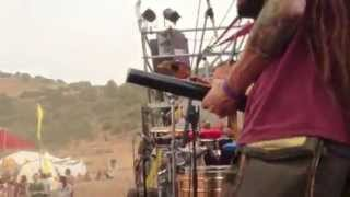 The Peaking Goddess Collective @ Ozora one day in israel by Groove attack