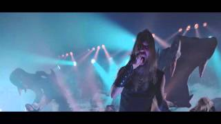 "Amon Amarth ""First Kill"" clip"