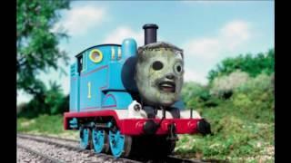 Thomas the Sulfur Engine (Slipknot + Thomas the tank engine mashup)