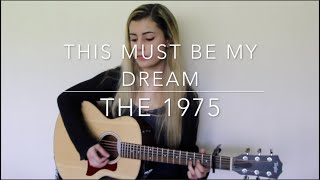 This Must Be My Dream (Cover by Annie Wallflower)
