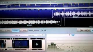Mixing/sequencing Prince dance mix vol 1