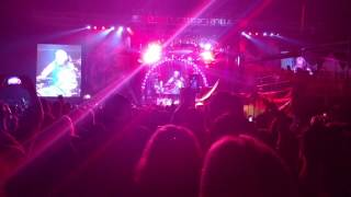 Aerosmith - Dream on (Live at Kaaboo Fest, Del mar/San Diego)