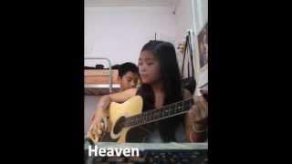 Heaven - Cover YFC
