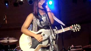 Jamie Grace, God Girl Live @ Rockin New Year's Eve Party, Winchester, VA 2013:-)!!!!!