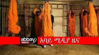 Ethiopia - በኢትዮጵያ እስር ቤቶች በህሊና እስረኞች ላይ የሚካሄደው አሰቃቂ ምርመራ ሕዝቡን አስቆጣ