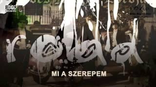 ROAD - NEM RÓLUNK SZÓL (hivatalos szöveges video / official lyrics video - HML2009)