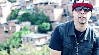 "Sniper SP & Jetson ""El Super"" -   Informer (Oficial Vídeo)"