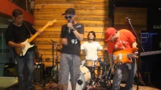 Casa 30 - Rádio Blá (cover lobão)