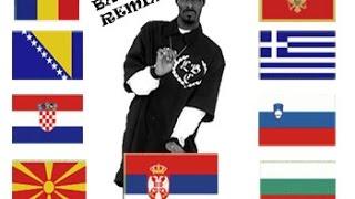 Snoop Dogg - Drop It Like It's Hot (Balkan Remix)