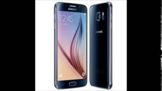 Samsung Galaxy S6 Skyline Notification Ringtone