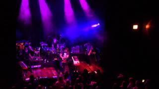 David Cook dancing banter Chicago 11/21/13