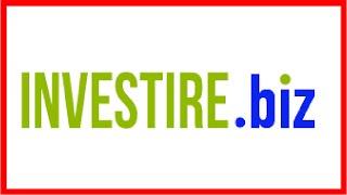 Video Analisi Investire.biz di OGGI