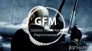 Goblins from Mars - Kleptomaniac