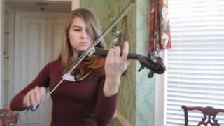 Kingdom Hearts 2 Passion Violin Cover (Orchestrated)