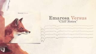 Emarosa - Cliff Notes