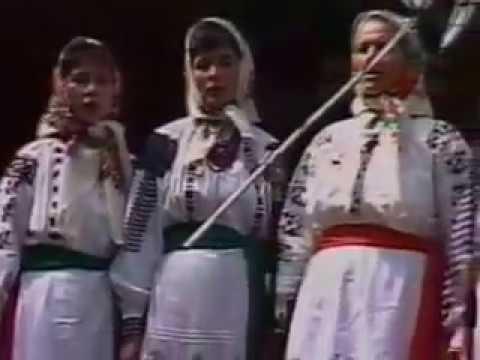 ウクライナ民謡 / 実りが豊かでありますように / LIVE 1986