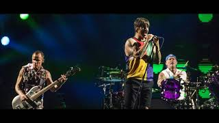 Melhores momentos do Red Hot Chili Peppers no Rock in Rio 2017