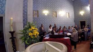 Coro de Oliveirinha - Meu Senhor, eu Vos amo