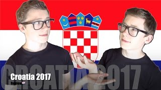 Eurovision 2017 Review: Croatia | Koen Verhulst