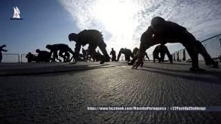 #22PushUpChallenge | Marinha Portuguesa
