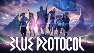 Blue Protocol Lets You Change Costumes And Cosplay Shop NPCs