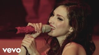 Paty Cantú - Clavo Que Saca Otro Clavo (En Vivo Desde Auditorio Nacional / 2013)