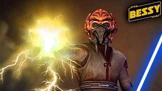 The Forbidden Force Power that Plo Koon Used and Why the Jedi Order Refused it - Explain Star Wars