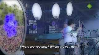 Where Are You Now - Mumford & Sons (lyrics) HD