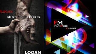 Logan Music Video Trailer (Kaleo-Way Down We Go)