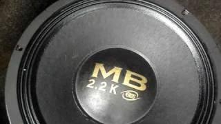 Novo eros MB 2.2K