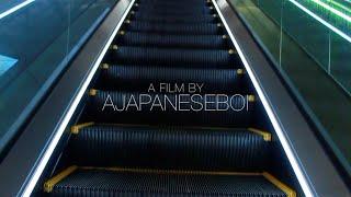 TOKYO X Gasoline Oscar Remix (Halsey)