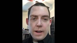 FaceSwap Live APP - CHRISTOPHER WALKEN IMPRESSION