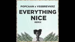 Popcaan - Everything nice (VSSBREVKRZ Remix)