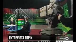Queiroz deixou o Manchester para ser campeão do Mundo Vídeos RTP Desporto