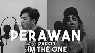 Parody DJ Khaled - I'm the One ft. Irfandi Hafizh
