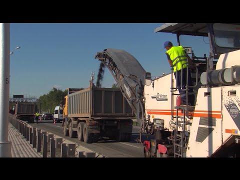 В рамках нацпроекта «Безопасные качественные дороги» в республике в 2021 году отремонтируют 237 участков дорог