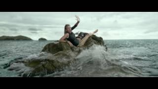 The Shallows (2016) - Shark Attack