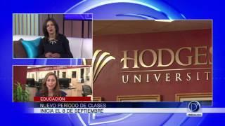 Todos los detalles sobre los cursos de ESL (Inglés como segundo idioma) en Hodges University