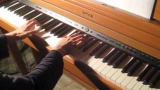 Puella Magi Madoka☆Magica「Surgam identidem」piano arrange