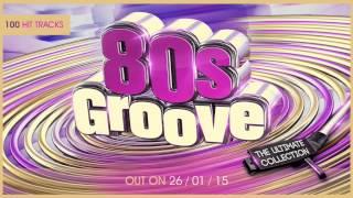 80s Groove Album Sampler