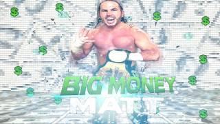 TNA: ''I Am Iconic'' Matt Hardy 2nd TNA Theme Song