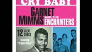 GARNET MIMMS-CRY BABY