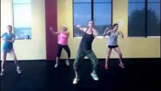 6 AM - J Balvin feat. Farruko - Dance Fitness/Zumba Fitness with Emily S