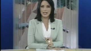 Patrícia Vieira - TV Diário - Mogi das Cruzes