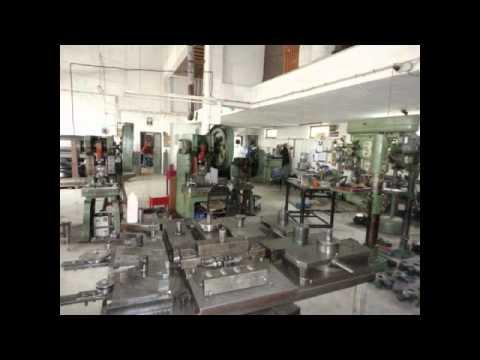 Kara Pervane Radyatör ve jeneratör pervaneleri imalat sanayii