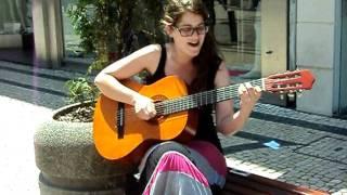 Susana Silva - Ain't nobody