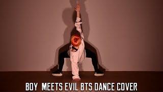 KIH [Bunny] - BOY MEETS EVIL BTS Dance Cover