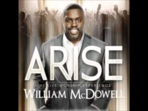 william-mcdowell-i-have-a-promise-song-byrd