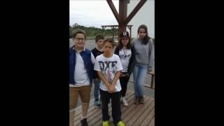 TEM IDEIA NA REDE - Etnias Preconceito Racismo - Escola Básica de Campo Maria do Carmo Vieira