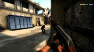 CS:GO Frag Movie! ♫ One Last Time ♫